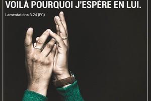 Prions pour la France avant les élections