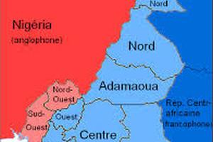 Priez pour les zones anglophones du Cameroun en proie à une guerre civile depuis deux ans. Que le Dieu de paix restaure la paix dans cette région de mon pays.